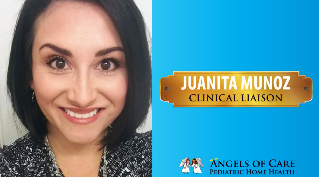 Juanita Munoz - Clinical Liaison at Angels Of Care