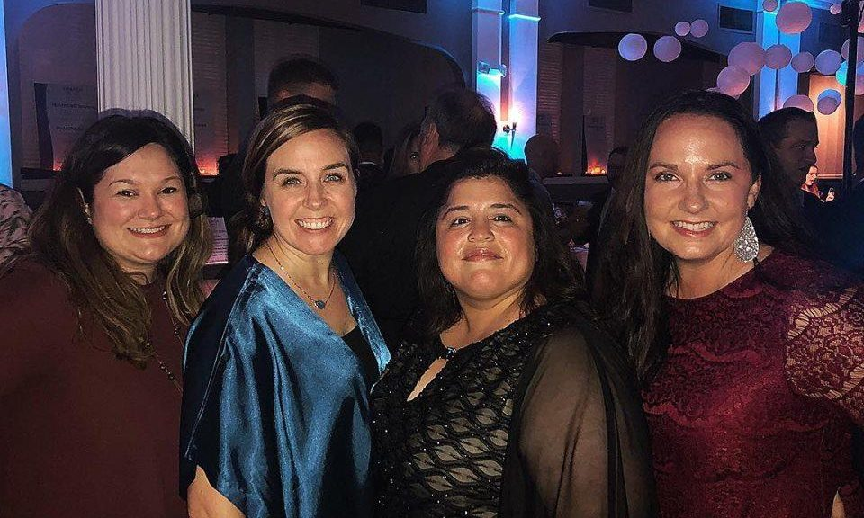 Angels Of Care Employees at Starfish Benefit
